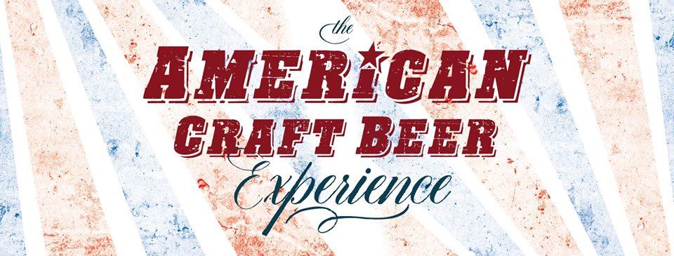 American Craft Beer Experience 2017