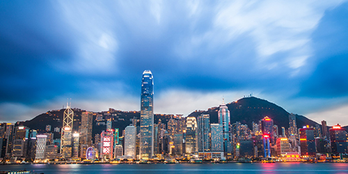 香港ウィーク2018 Greater Bay Area Showcase
